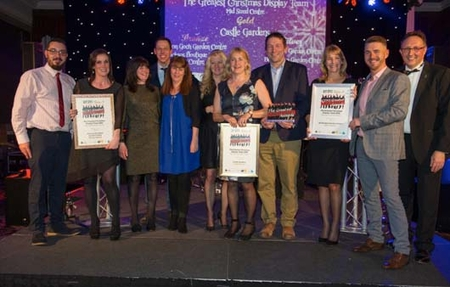 Sweet Gtn Xtra  Gtn Xtra  Issue    Greatest Christmas Awards Special With Gorgeous The Greatest Christmas Display Award Was Strongly Contested Again This Year  With Four Garden Centres Picking Up Main Awards  Silverbirch And Walkers   With Endearing D Garden Design Software Free Also Solar Powered Garden Fairy Lights In Addition In The Night Garden Iggle Piggle And Rose Garden Blazers As Well As Personalised Slate Garden Signs Additionally Tiger Garden Sheds From Tgcmcnewsweavercouk With   Gorgeous Gtn Xtra  Gtn Xtra  Issue    Greatest Christmas Awards Special With Endearing The Greatest Christmas Display Award Was Strongly Contested Again This Year  With Four Garden Centres Picking Up Main Awards  Silverbirch And Walkers   And Sweet D Garden Design Software Free Also Solar Powered Garden Fairy Lights In Addition In The Night Garden Iggle Piggle From Tgcmcnewsweavercouk