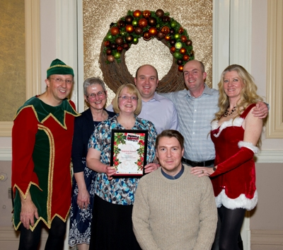 Hetland Scotland Gold - The Greatest Grotto Team 2013.jpg